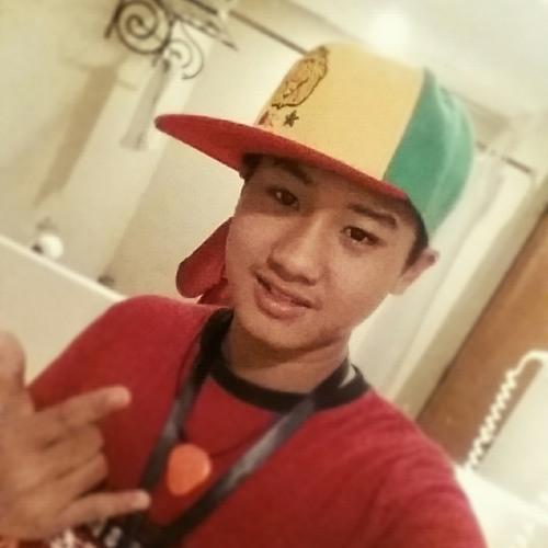 Ivan Martin V. Santos IMS's avatar