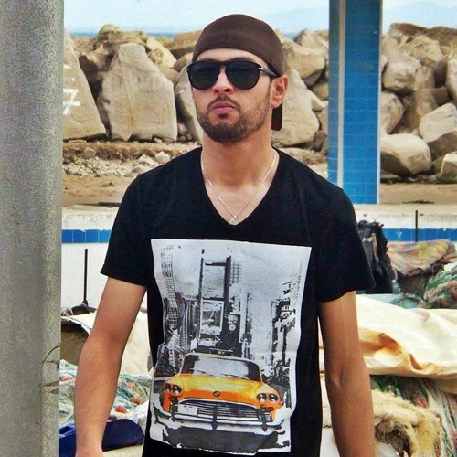 Ali Hedfi's avatar