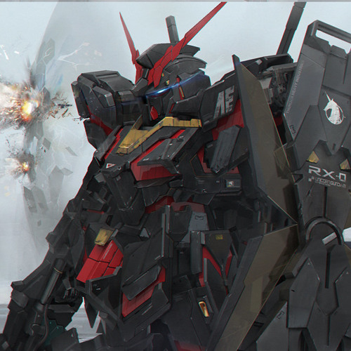 Destroyer Prime's avatar