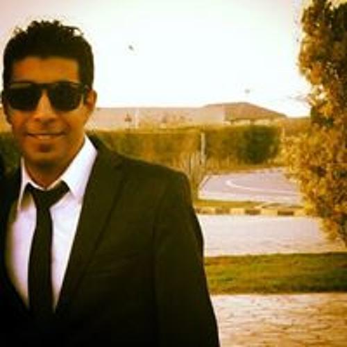 Amr Samer's avatar