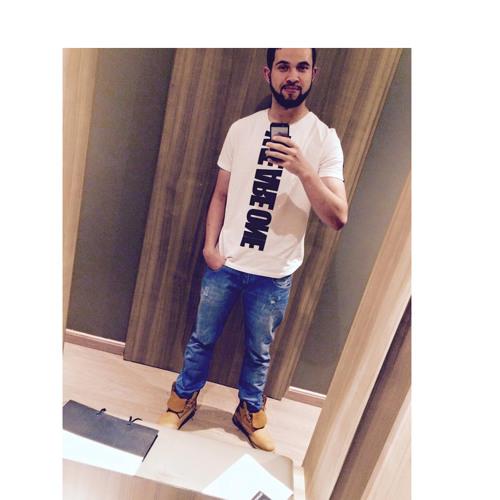 Bruno Gomes 65's avatar