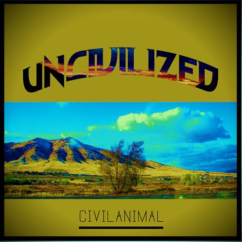 Civilanimal - Uncivilized's avatar