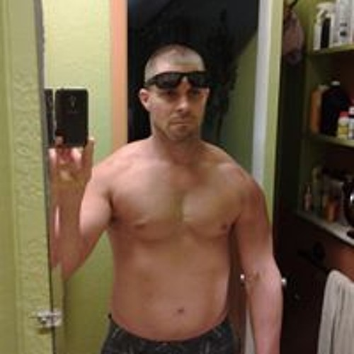 Patrick Phillips's avatar
