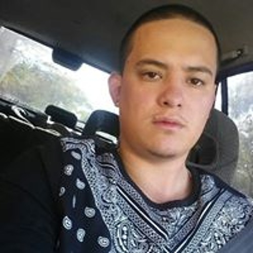 Andres Mateo's avatar