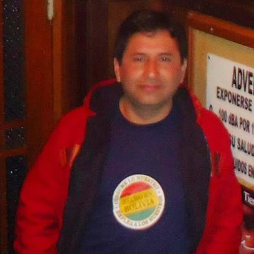 Erick Robles's avatar