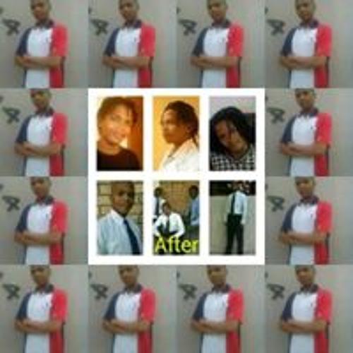 Sonwabile Lucky Njongo's avatar