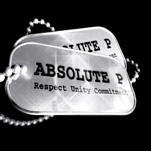 Absolute P Entertainment's avatar