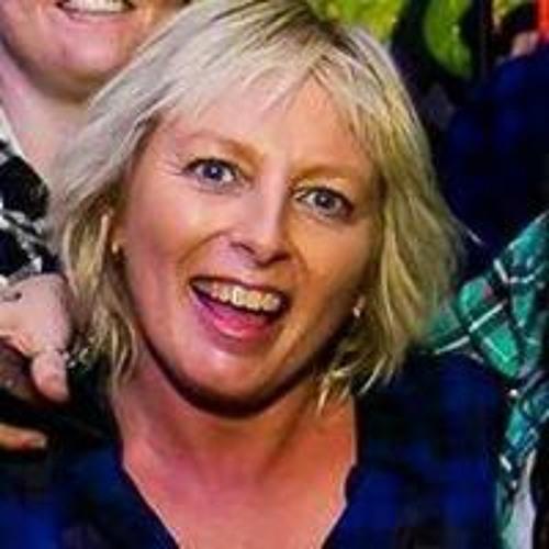 Jo Taylor's avatar