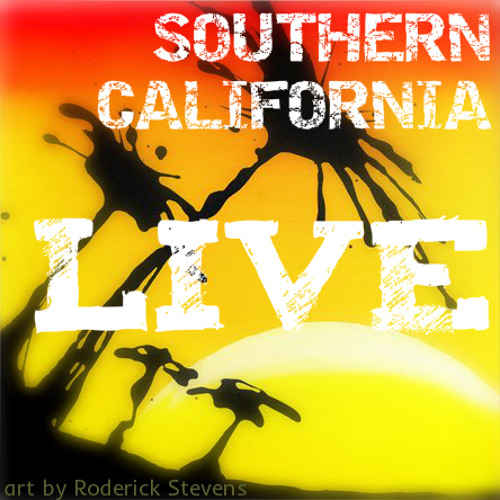 Southern California LIVE's avatar
