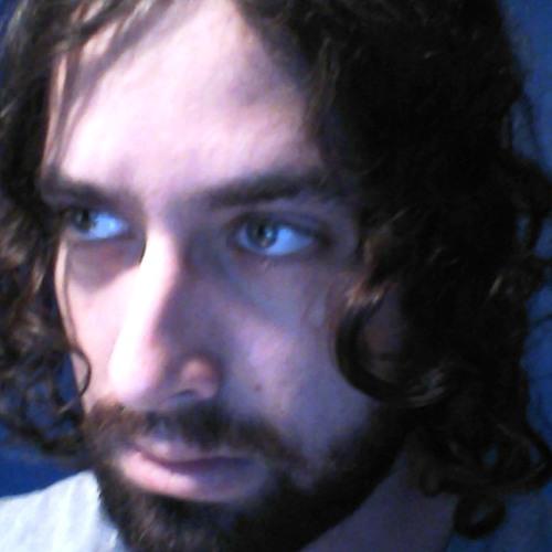 PSYCHEDELIC GLASS EYE's avatar