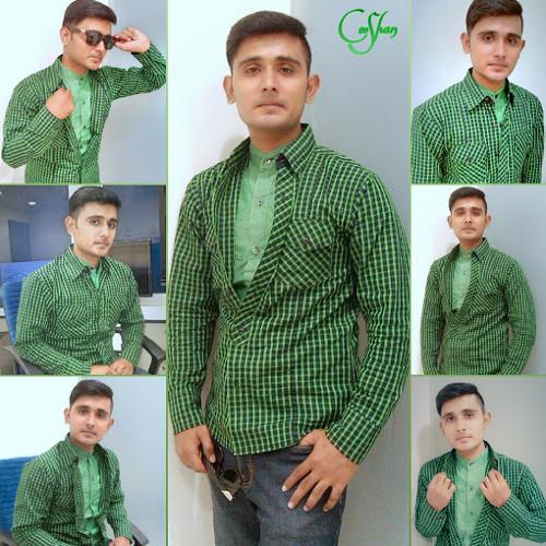 Saqib Hussain Arain's avatar