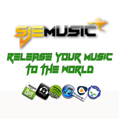 SJE Music - Record Label's avatar