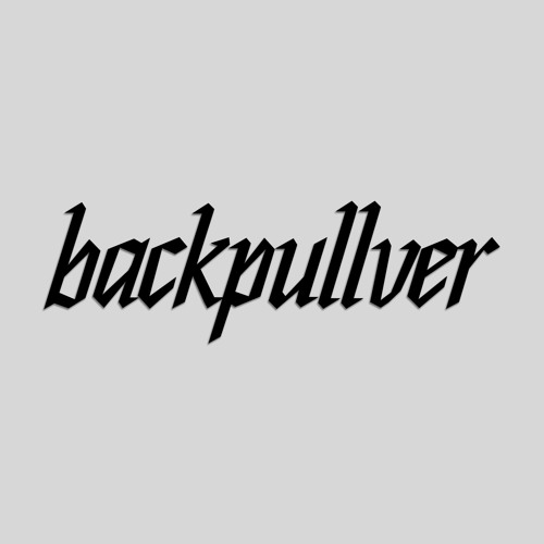 backpullver's avatar