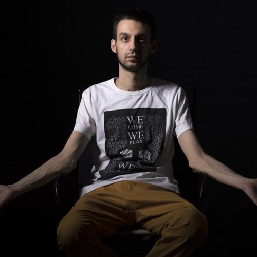 Danijel Savic's avatar