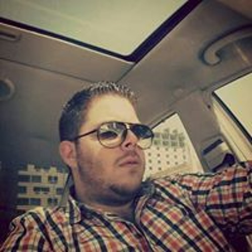 Akram M Al Madmouj's avatar
