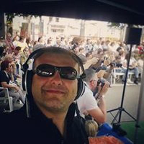 Enrico Sollyx Solazzo's avatar