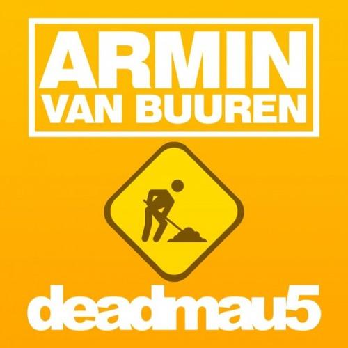 Deadmau5 & Armin's avatar