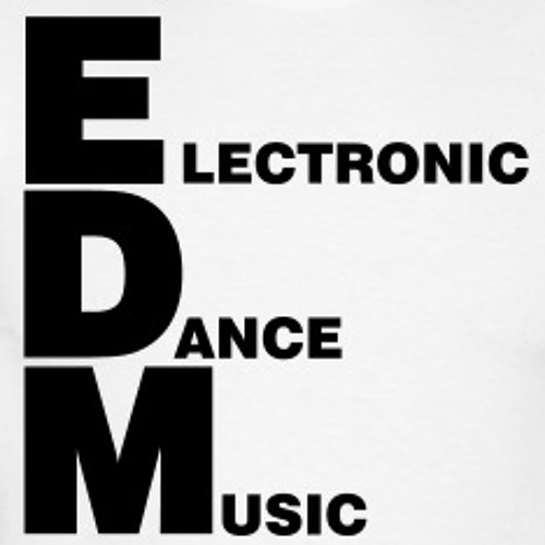 Electronic Dance music's avatar