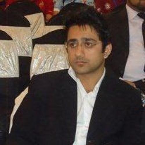 Mohammad Farhan Riaz's avatar
