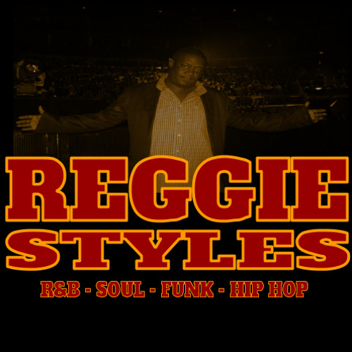 Reggie Styles DJ's avatar