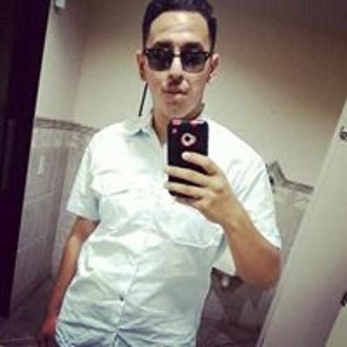 Oscar Ojeda's avatar