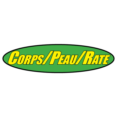 Corps.Peau.Rate's avatar