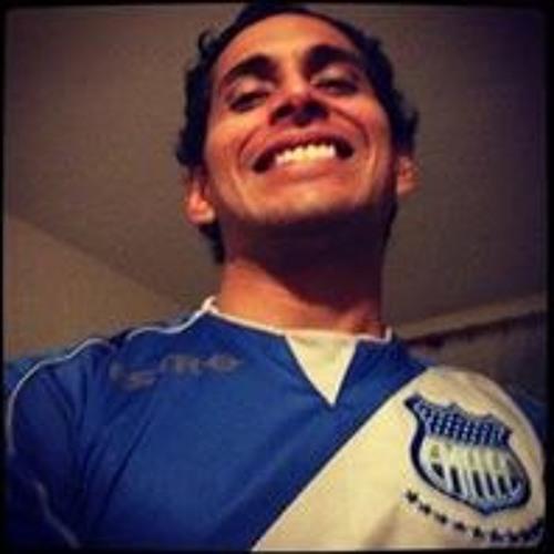 Jorge Fernando Veloz's avatar