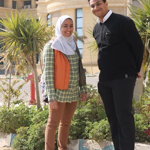 Salma Amr Mohamed's avatar