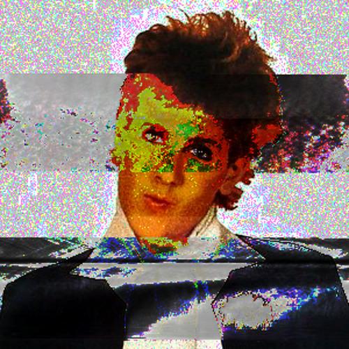 Caustic Bertrand's avatar
