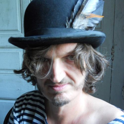 Eric Chabane's avatar