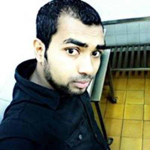 Ashique Ashi's avatar