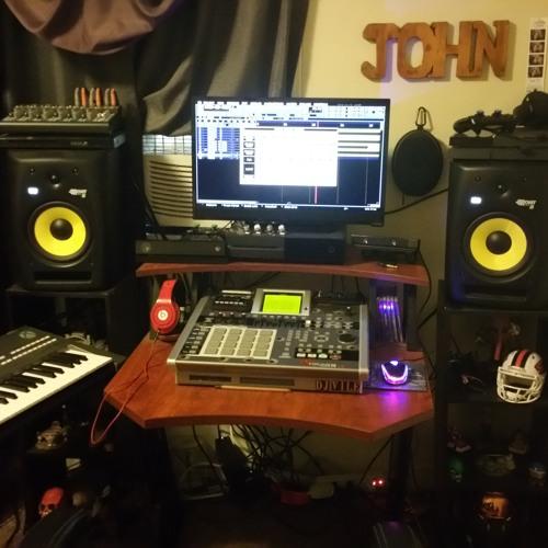 DJ VILE's avatar