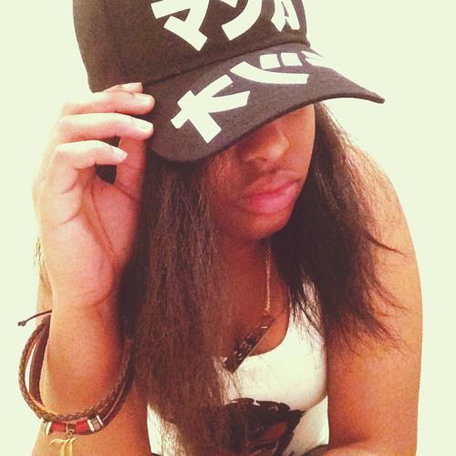 FrivolousShara's avatar