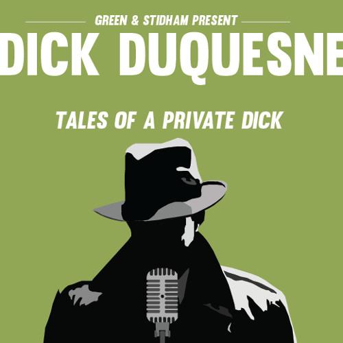 DickDuquesne's avatar