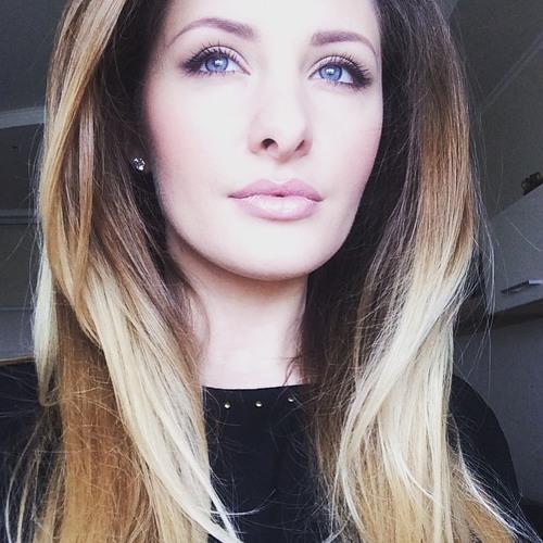 Irina Homenko's avatar