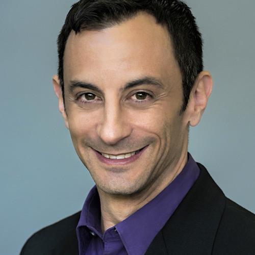 Eric Tad Glaser's avatar