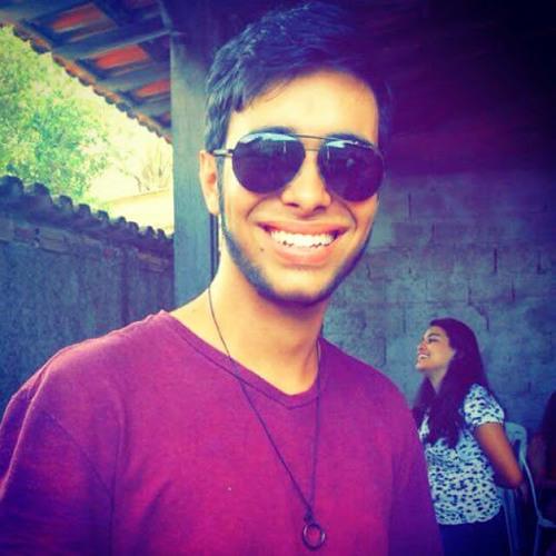 Lucas da Silva Campos's avatar