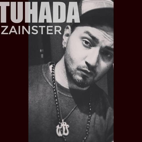 RapstarZainster's avatar