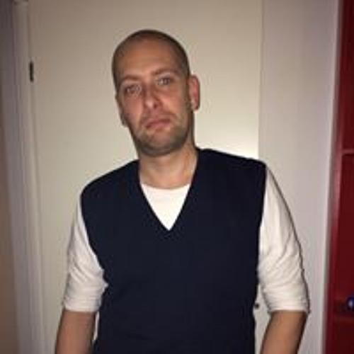 David Hansen's avatar
