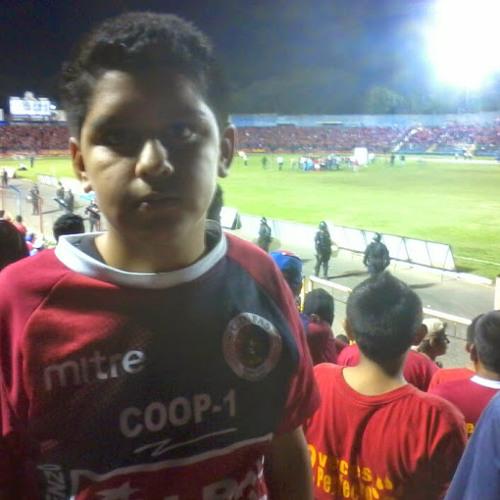 Diego  Varela's avatar