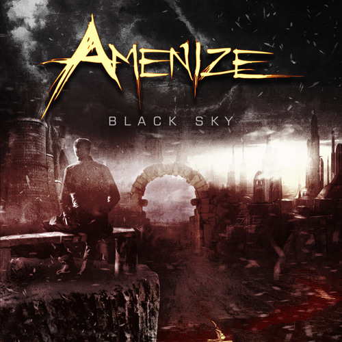 Amenize's avatar