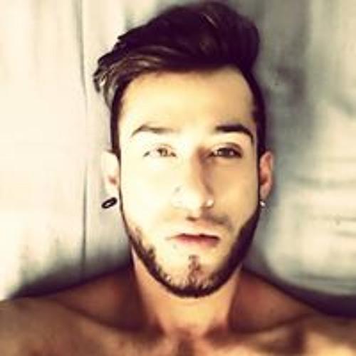 Armando Montero's avatar
