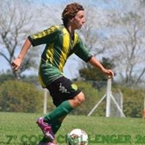 Saanti Carrasco's avatar