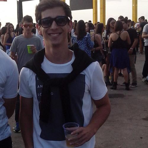 Antunes Júnior's avatar
