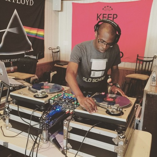 DJ Dark Shadow - Hip-Hop Instrumental Beat 14