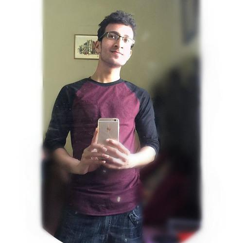 VJ Mureed Kazim's avatar
