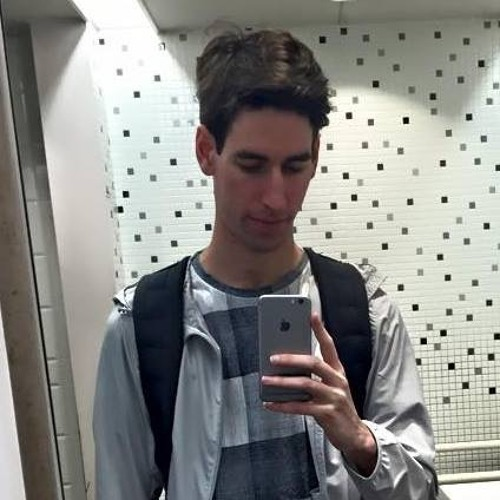 Jacob Haslehurst's avatar