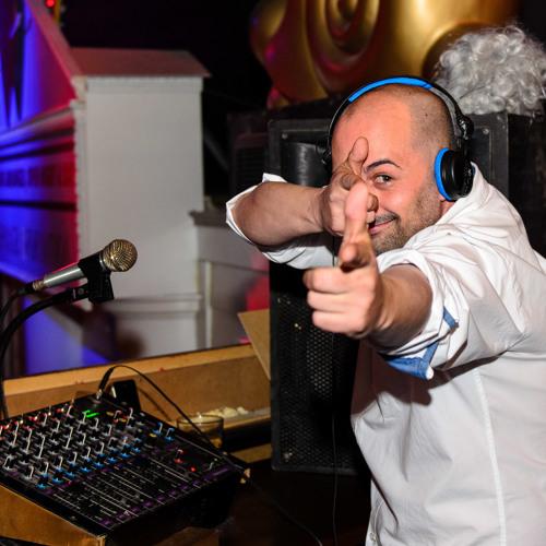 Edu Mora's avatar