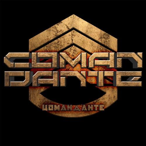 Coman Dante's avatar