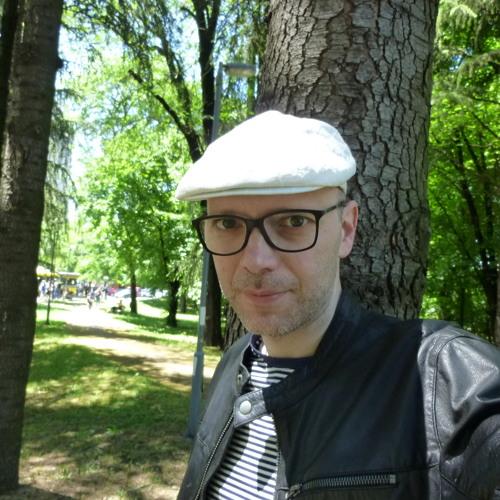 Andreja Andric's avatar